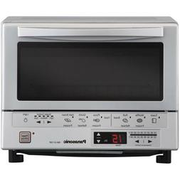 FlashXpress Toaster Oven - Silver