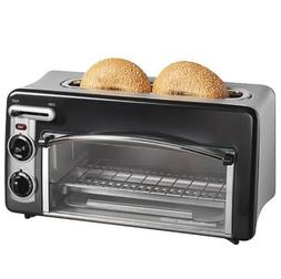 Hamilton Beach 22708H Toastation 2 - 2 in 1 - Slice Toaster