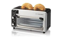 Hamilton Beach Toastation Electric Toaster Oven - 1300W