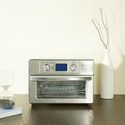 healthy oil less air fryer toaster oven