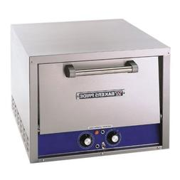 hearthbake electric counter single compartment