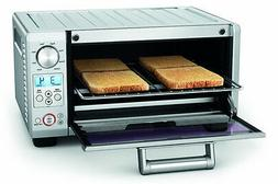 Home Oven Mini Smart Toaster Oven Cook Convection 4 Slice St