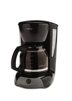 Jarden VB13 Switch Coffee Maker - 12 Cup - Black