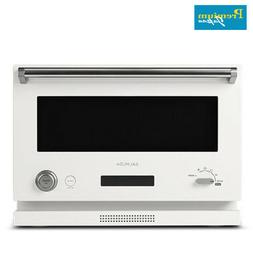 Balmuda K04A-WH The Range White Oven Microwave Japan Domesti