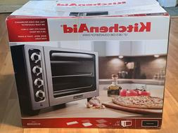 KitchenAid KCO222OB Countertop Toaster Oven