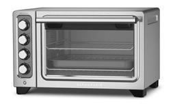 Kitchenaid Kco253cu 12 Inch Compact Convection Countertop