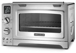KitchenAid KCO275SS Convection 1800-watt Oven | Stainless St