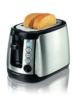 Hamilton Beach Keep Warm Toaster  - Toast, Bagel, Keep Warm