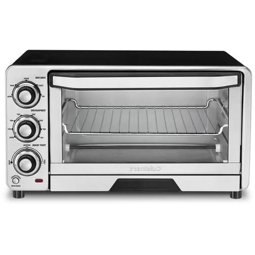 0 5 cu ft toaster oven broiler