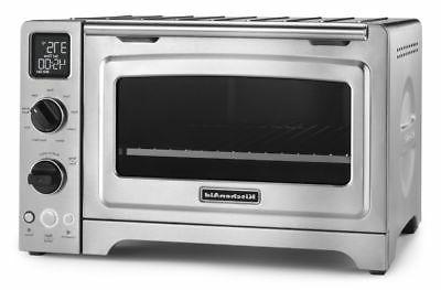 12 convection digital countertop oven kco273ss