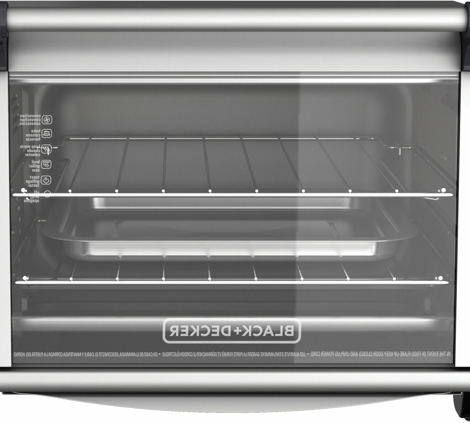 1500W Toaster Oven Pizza,