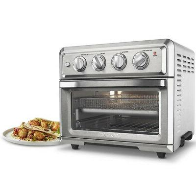 Cuisinart Cu.Ft. Air w/