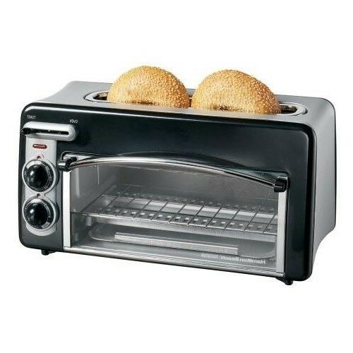 2 slice toaster oven toastation best countertop