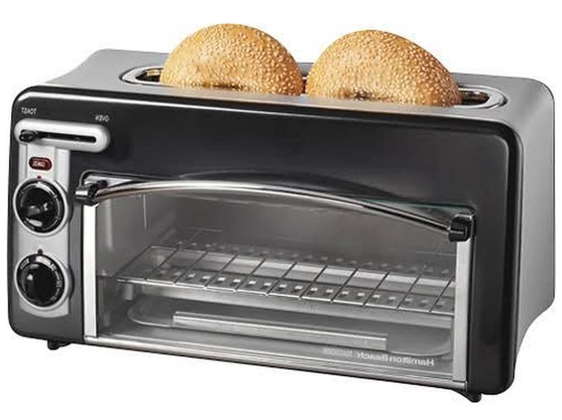 22708h toastation 2 slice toaster and toaster
