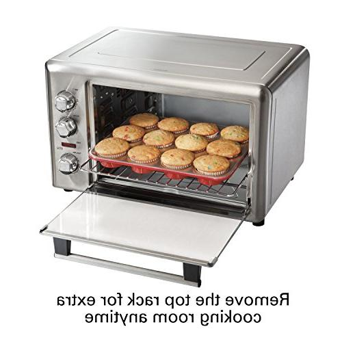 Hamilton Oven Extra-Large Stainless