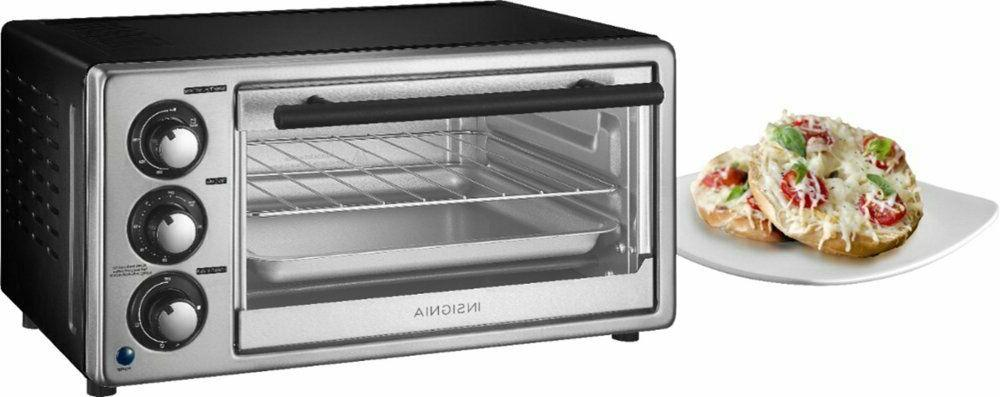 Insignia™ Oven - Stainless