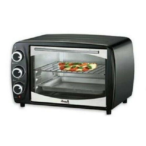 6 rotary toaster oven broiler new