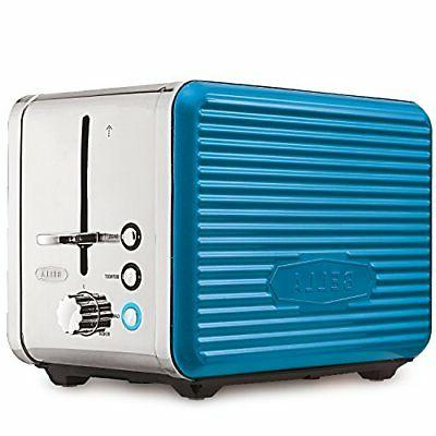 BELLA  Linea Collection 2 Slice Toaster with Extra Wide Slot
