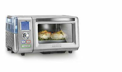 Cuisinart Steam/Convection Oven, Silver BY MANUFACTURER