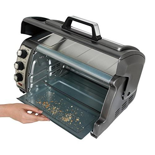 Convection Oven, Easy