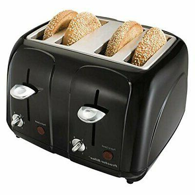 Proctor Silex 24201 4 Slice Cool Touch Toaster