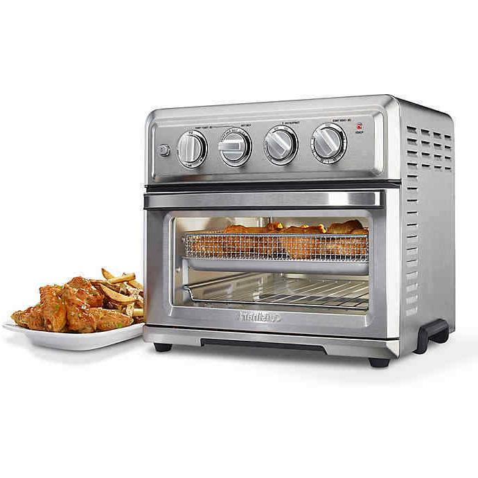 Cuisinart Oven Electric Stainless Toast