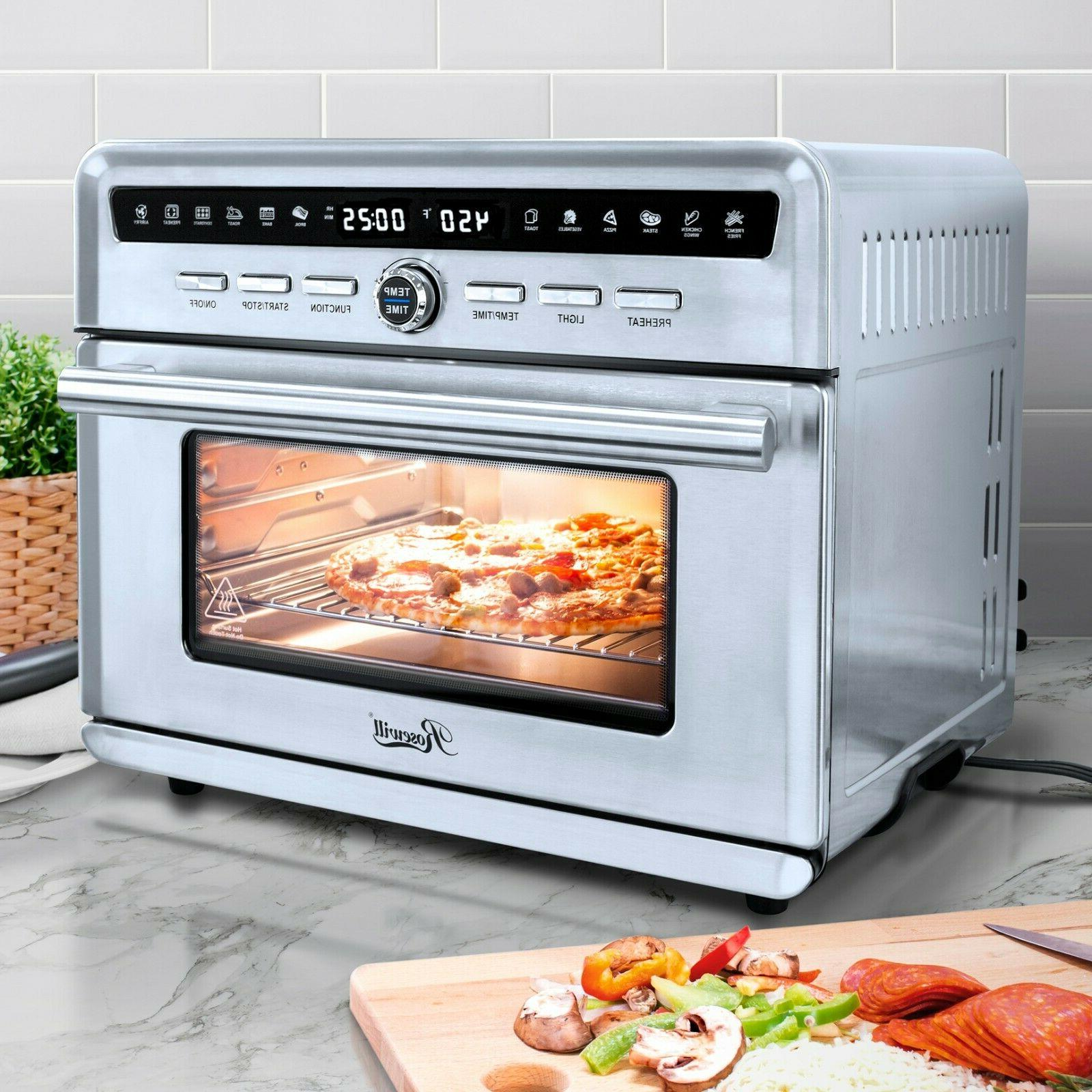 Rosewill Toaster 26.4 Capacity
