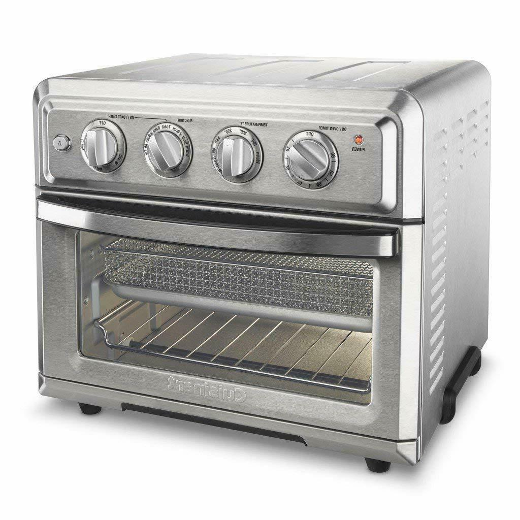 air fryer toaster oven toa 60tg brand