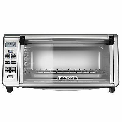 black decker to3290xsd to3290xsbd toaster oven 8