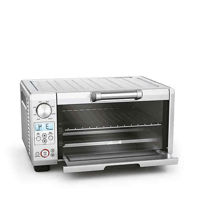 Breville Breville® Mini Smart Oven® with Element IQ™