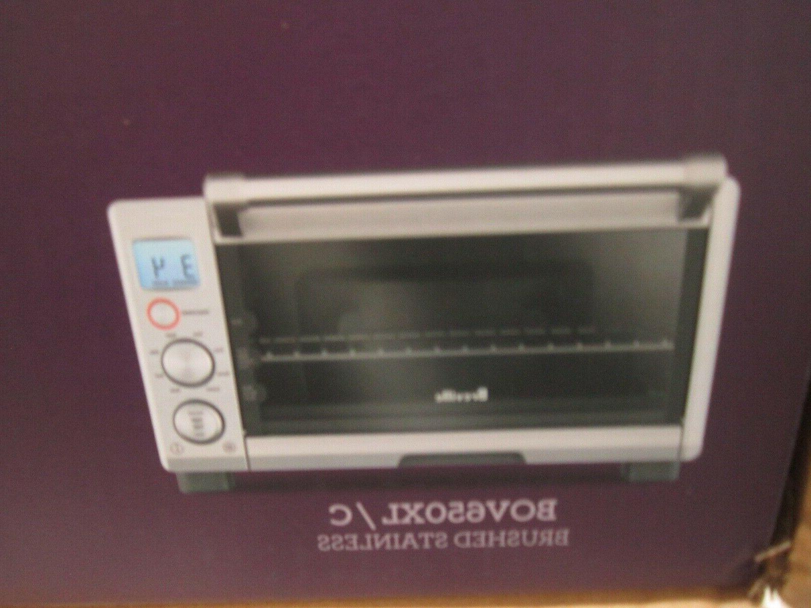 Breville Bov650xl C The Compact Smart Oven Toaster Element