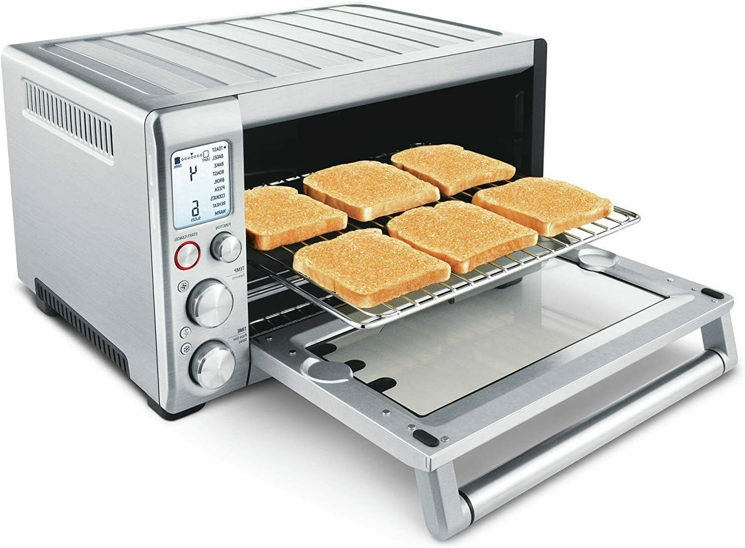 Breville 1800W Toaster