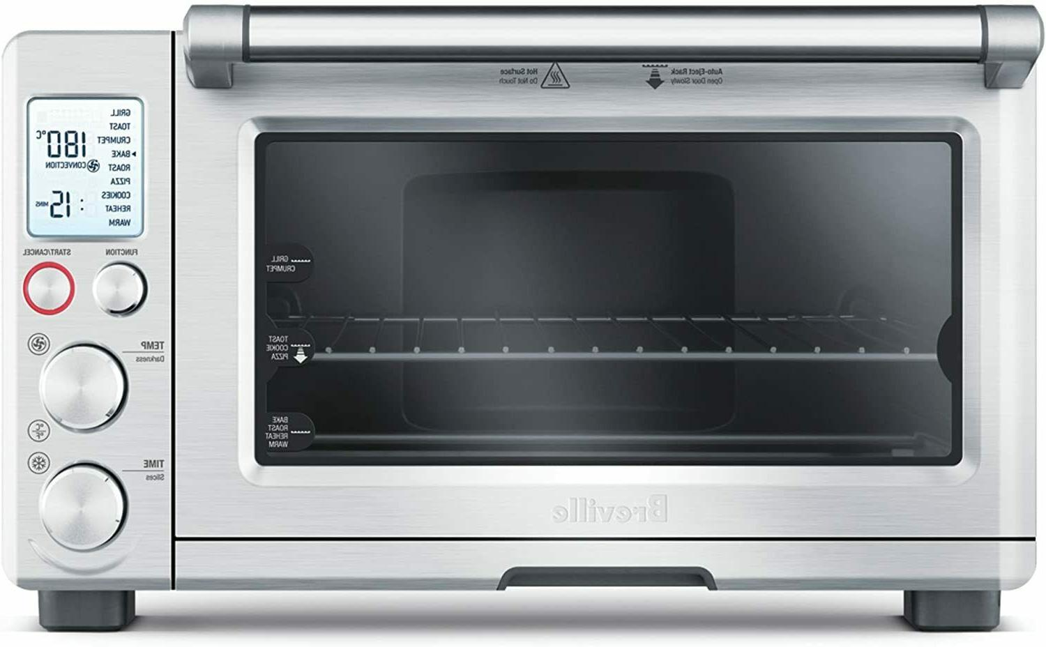 bov800xl 1800w toaster oven