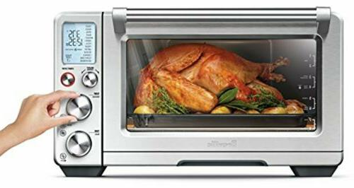 bov900bss the smart oven air silver
