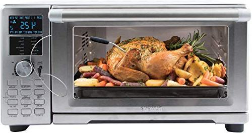 Nuwave Air Toaster Oven