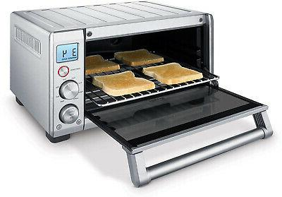 BREVILLE Compact Oven, Electric Oven