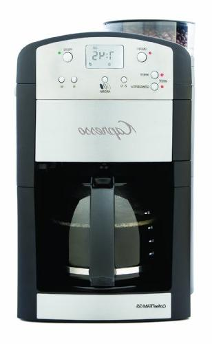 coffeeteam gs coffeemaker