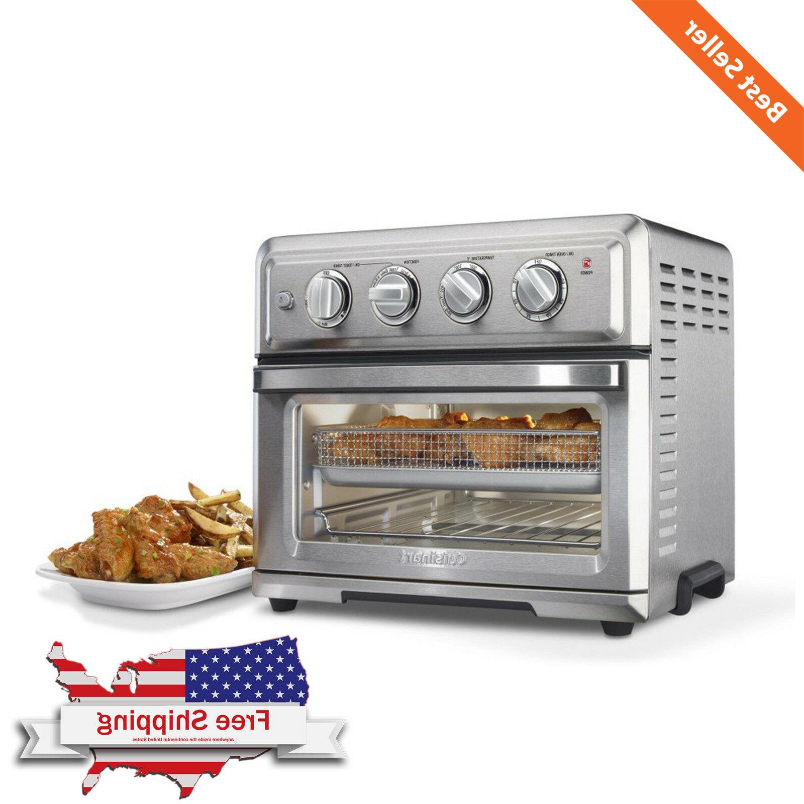 commercial countertop air fryer full size toaster