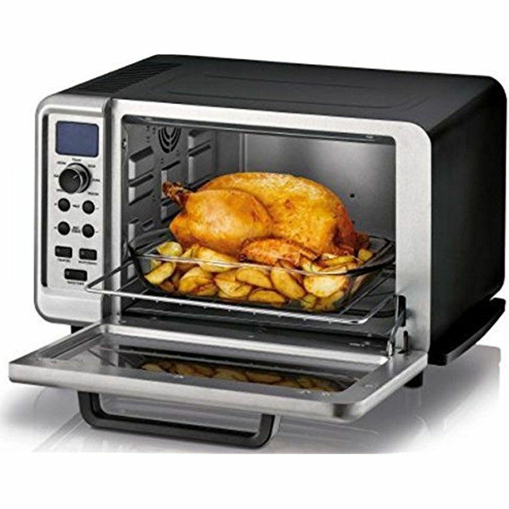 convection ovens ok505851 6 slice countertop toaster