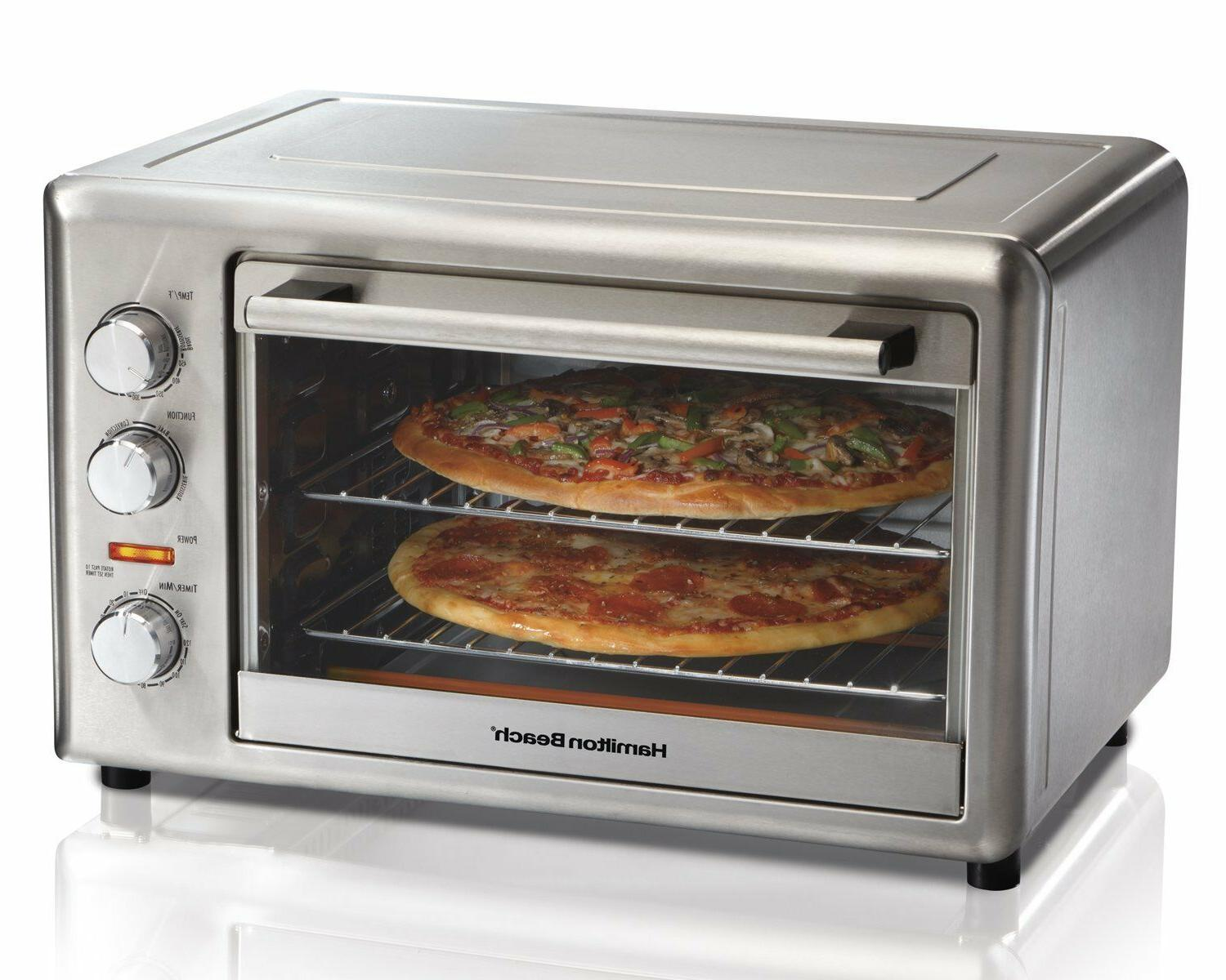 counter convection oven