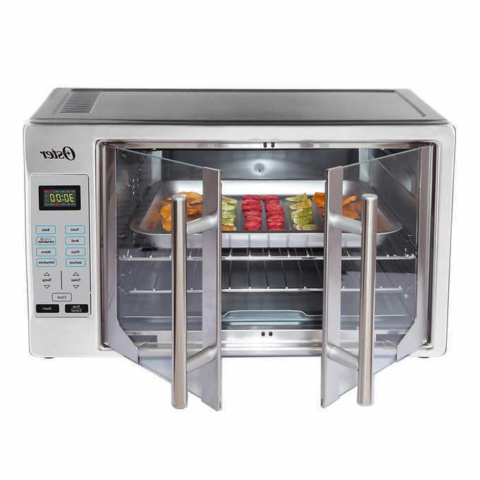 Oster French Countertop Oven - New! - Free