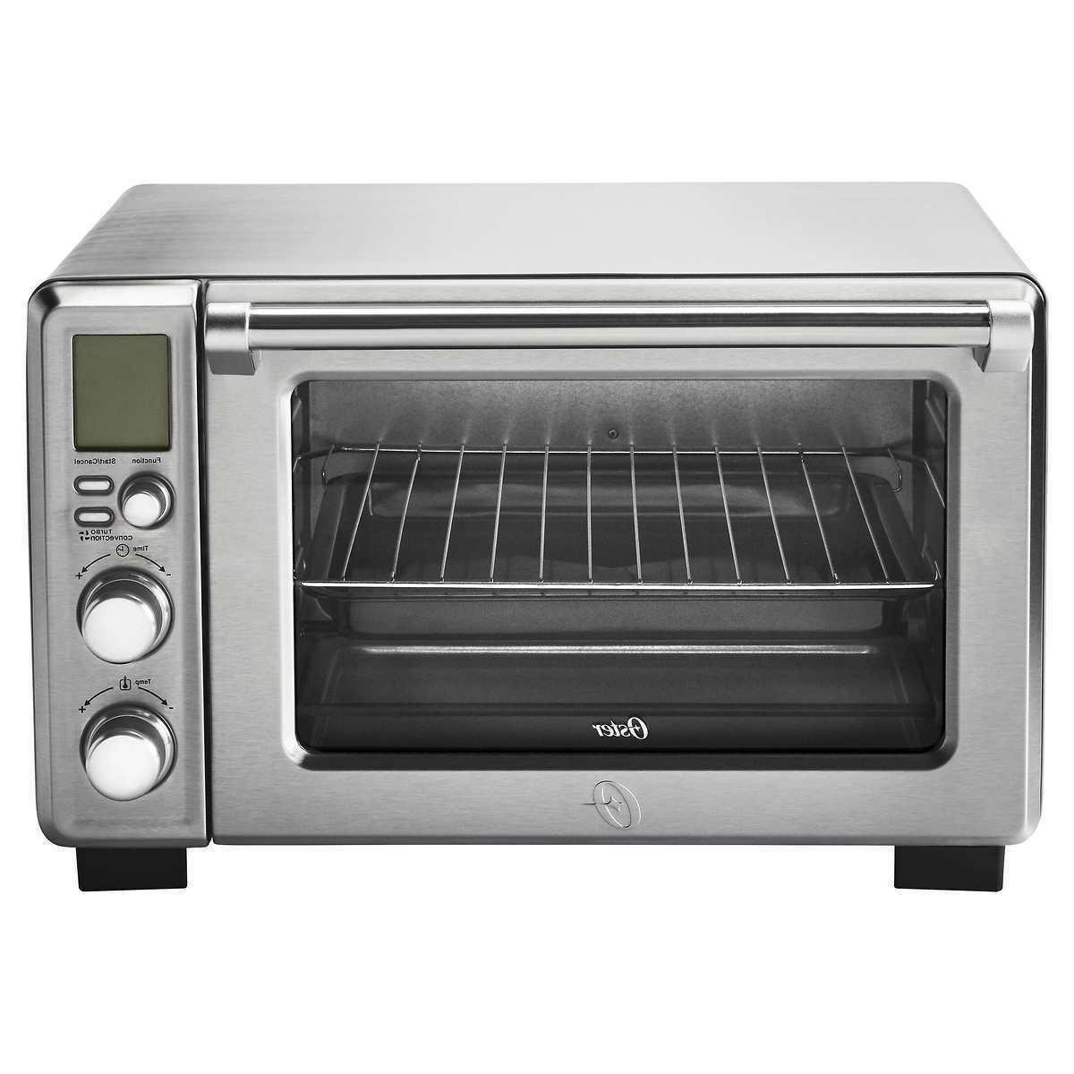 Oster Digital Stainless Steel Countertop 2104190 #1