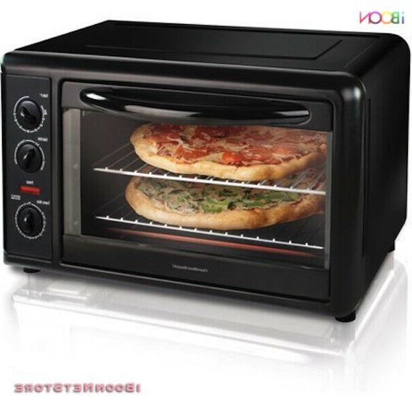 Hamilton Beach Convection Oven 6 Slice Toaster