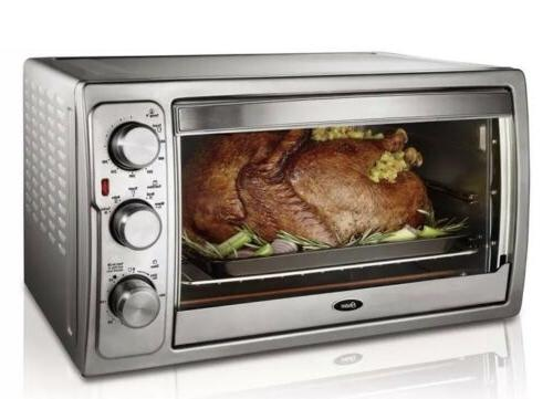 extra large convection toaster oven counter top