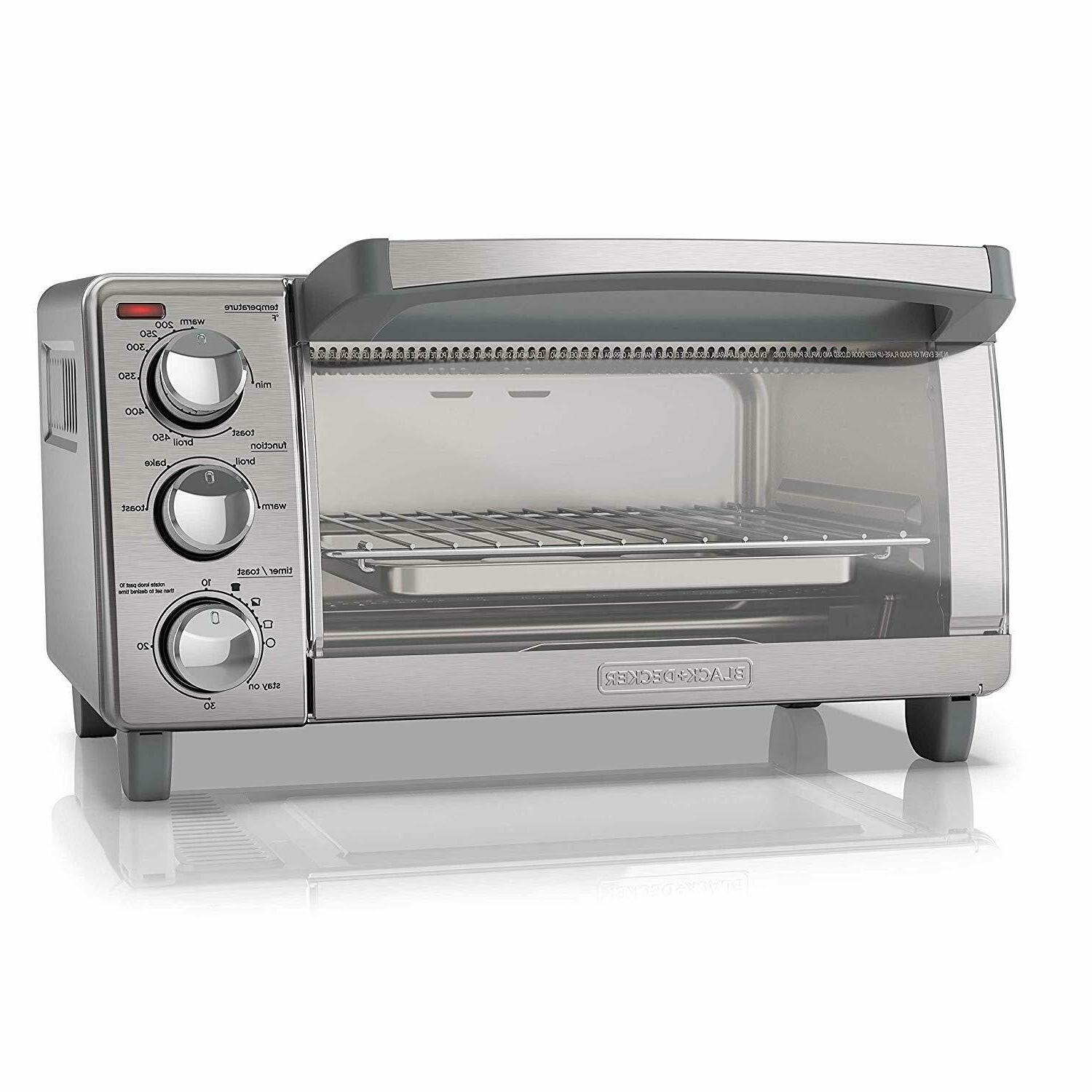 free shipping black decker to1760ss 4 slice