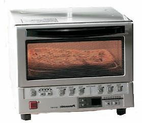 fx445 toaster oven