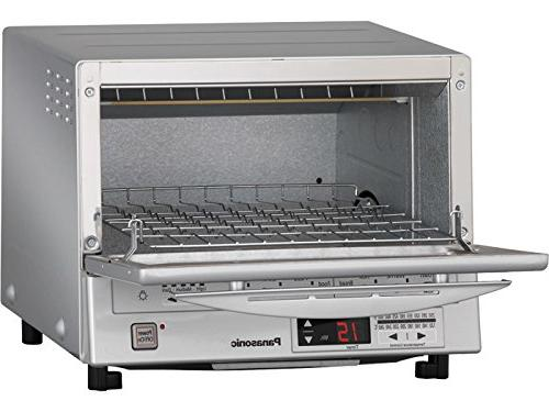 NB-G110P Toaster Silver