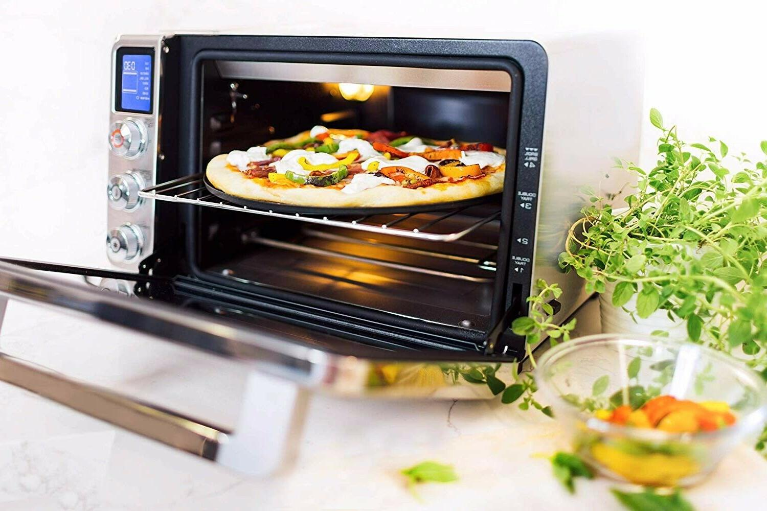 NEW EO241150M Stainless Convection Oven