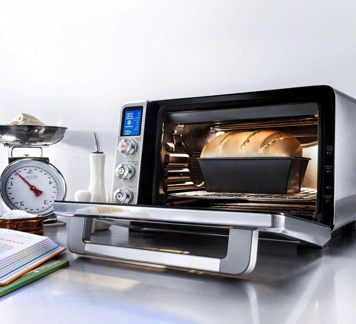 NEW EO241150M Livenza Stainless Oven