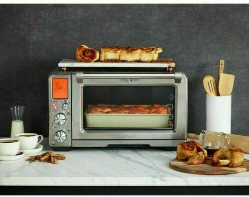 new smart oven air convection toaster oven